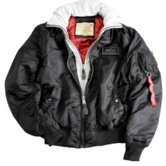 CHAQUETA ALPHA FLIGHT INDUSTRIES
